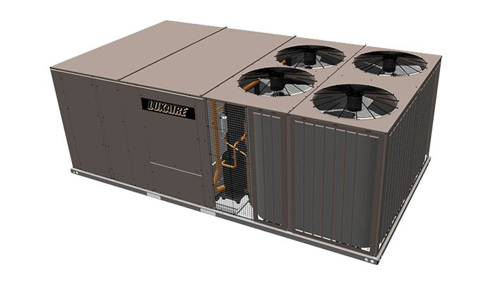 15-27.5T Choice A/C Product Image