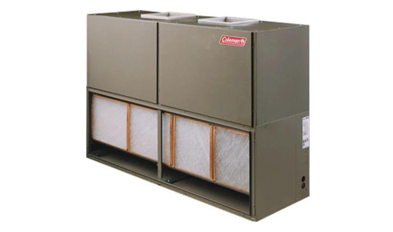 NJ 30-50 Ton Split System Air Handlers